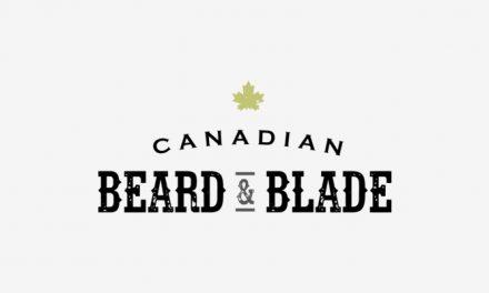 Canadian Beard & Blade