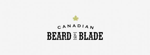 Canadian Beard & Blade