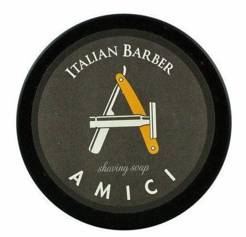 Italian Barber Amici Shave Soap