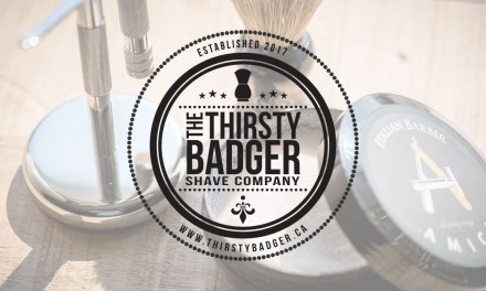 ThirstyBadger.ca Origin Story