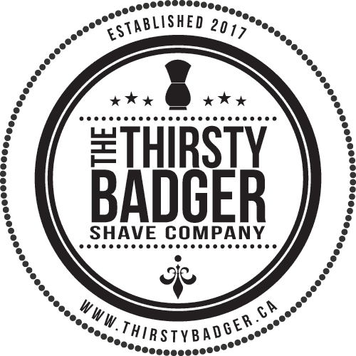 The Thirsty Badger Shave Company