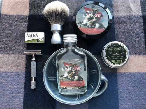 SOTD – December 31, 2017 – favourite products of 2017