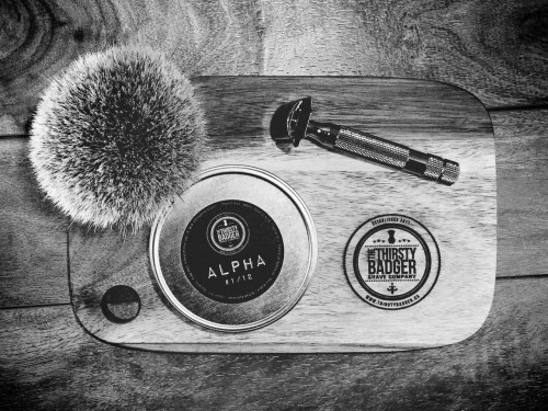 Soapmaking – Shave Soap