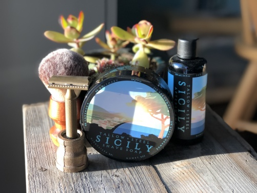 SOTD – September 6, 2018 #CanadianShaveWeek