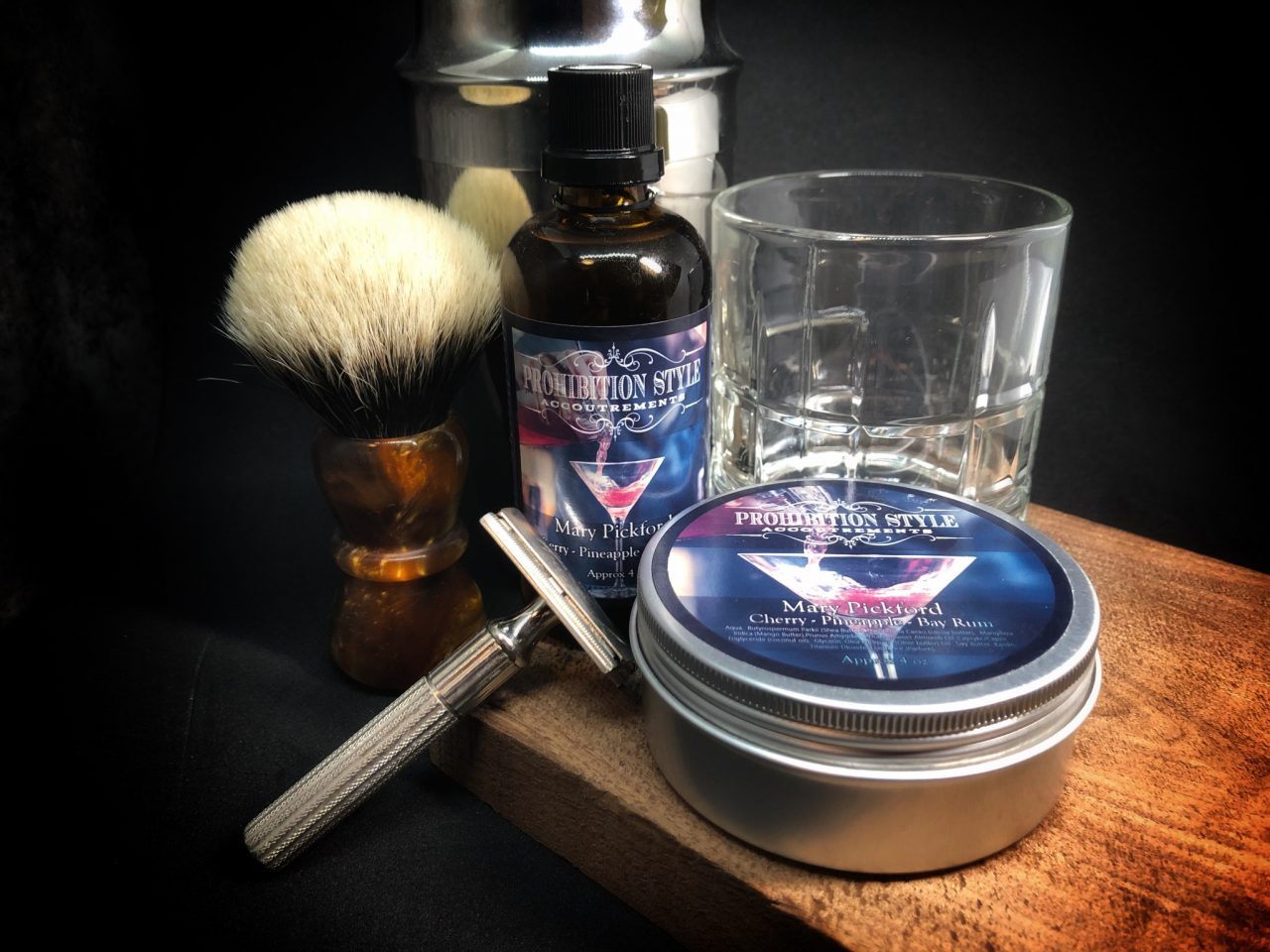 SOTD – September 7, 2018 #CanadianShaveWeek