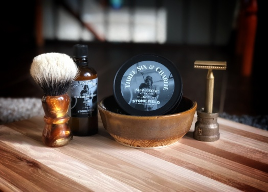 SOTD – September 9, 2018 #CanadianShaveWeek