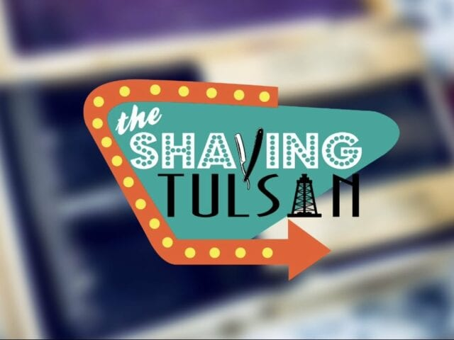 Interview with an Instagrammer: The Shaving Tulsan