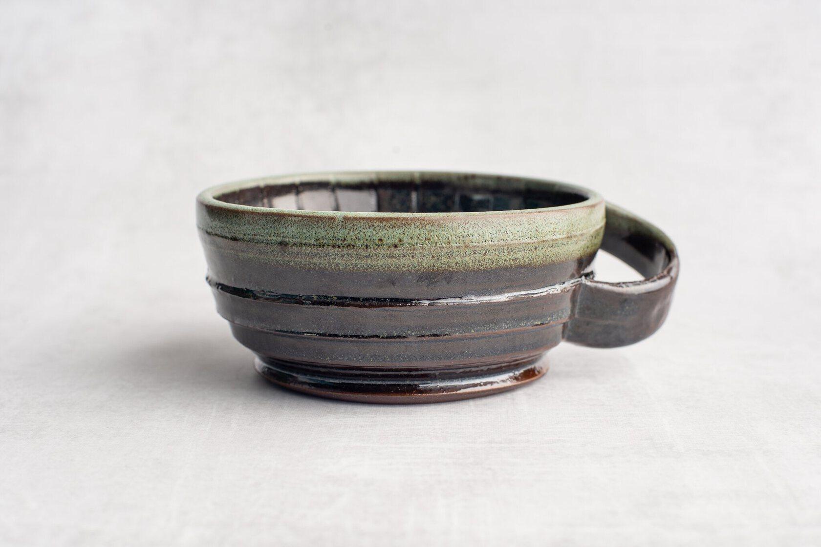 Lather Bowl