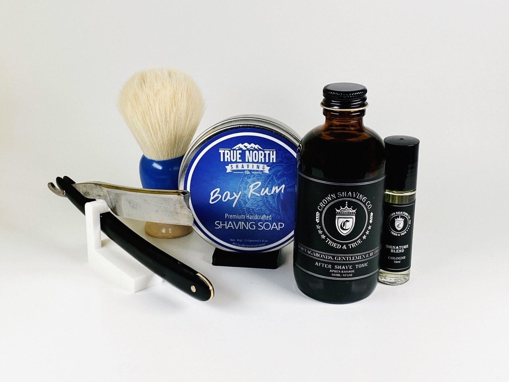 SOTD – March 1, 2020 #7DaysofBarbershop
