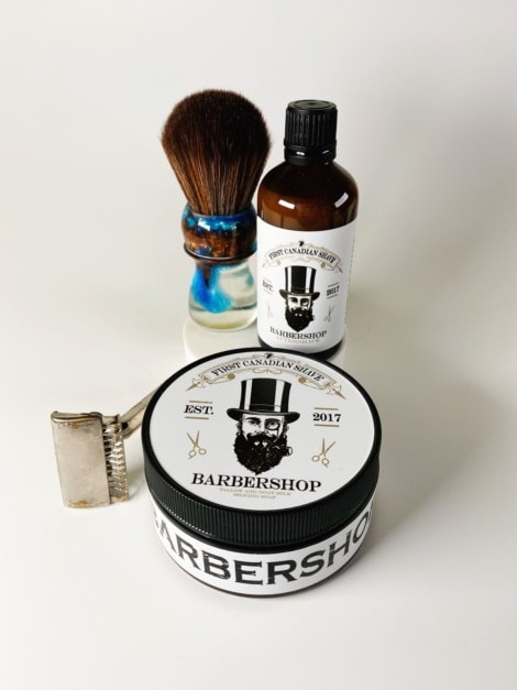 SOTD – March 4, 2020 #7DaysofBarbershop